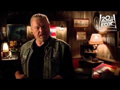 Sons of Anarchy - Clay