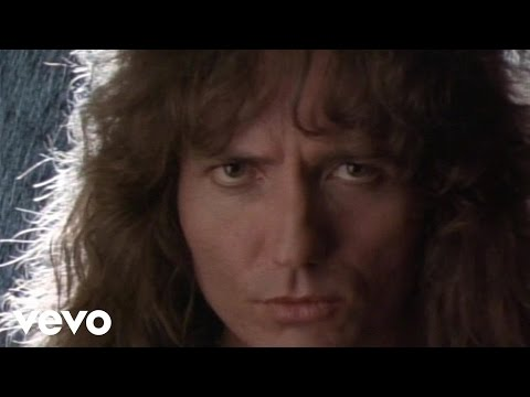 Whitesnake - Love Ain&#039;t No Stranger