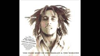 Bob Marley The Wailers One Love People Get Ready