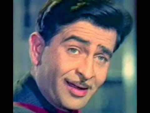 Best Of Raj Kapoor (HQ)