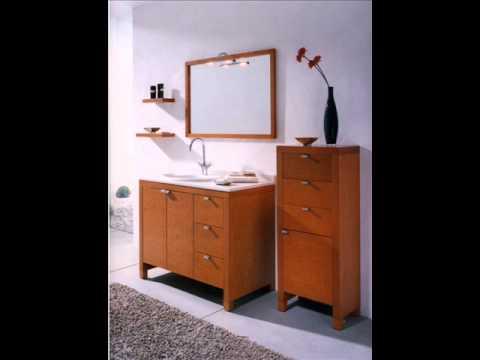 Muebles de ba o youtube - Muebles de bano modernos ...