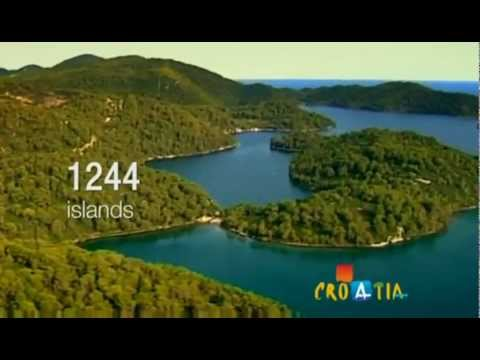 Croatia - Perfect Holiday - TV Tourism Commercial - TV Advert - TV Spot - The Travel Channel