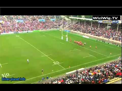 International Rugby Events Japan vs New Zealand Maori 1st Half