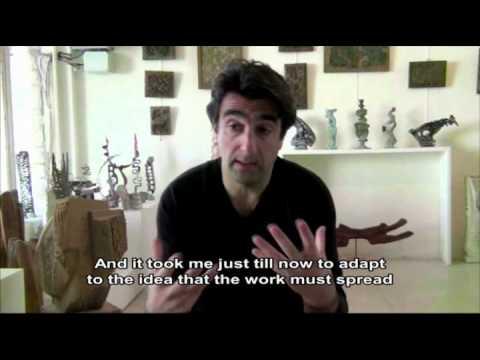 Profiles: Collecting Art in Lebanon- Anachar Basbous