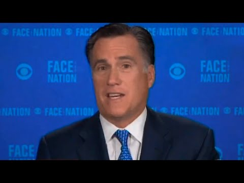 Mitt Romney's Epic Irony On Losing An Election Will Make You Spit Your Coffee