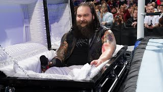 Bray Wyatt's creepiest moments: WWE Playlist