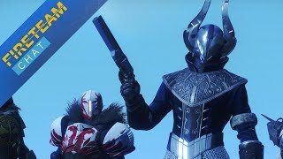 How Bungie Is Fixing Destiny 2 With Guest GernaderJake! - Fireteam Chat Ep. 135