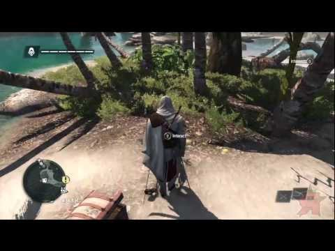 Assassins Creed IV: Treasure 901, 263 - Punta Guarico