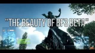 Beauty of Battlefield 3 Beta Montage - by SteveSchwindt