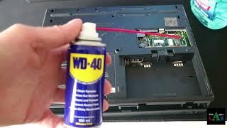 1997 IBM Thinkpad 380 Full Restauration Part I