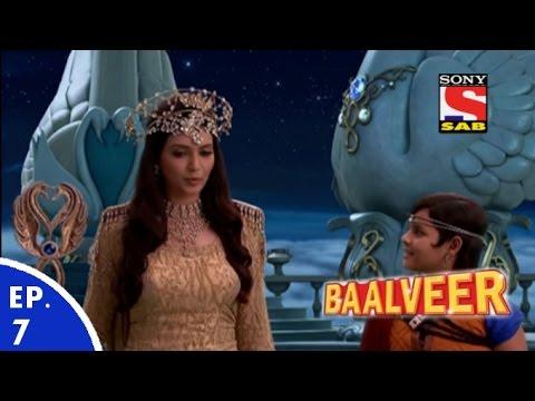 Baal Veer - बालवीर - Episode 7 thumbnail