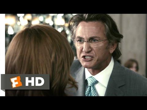 Fair Game (8/10) Movie CLIP - Shame On You! (2010) HD
