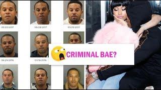 Nicki Minaj Keith Zoo Petty in Love  and Criminal History