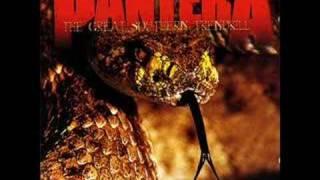 Watch Pantera The Great Southern Trendkill video