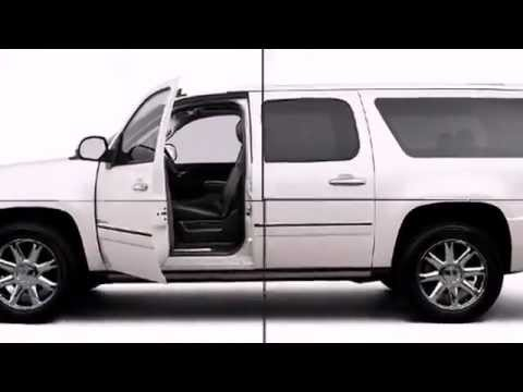 2013 GMC Yukon XL Video
