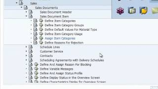 SAP Sales and Distribution - Invoice and Rebates