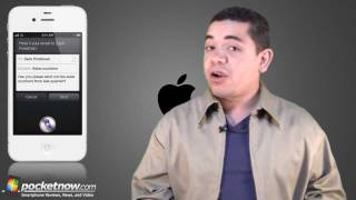 The iPhone 4S Breaks Records, iPhone 5 Rumors Begin, Siri Security Problems & More - iReview