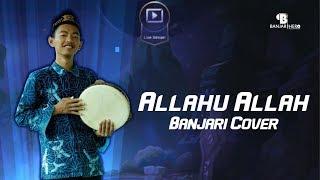 Download Lagu Mas Owdy - Allahu Allah ( Versi Banjari Habsyi ) Gratis STAFABAND