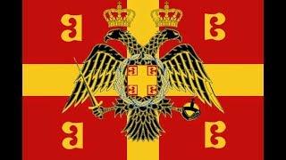 Прохождение Medieval II Total War. Византийская Империя. 10-я серия Неудавшаяся экспедиция.
