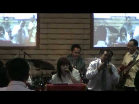 Franky Sihombing - Hari Ini Harinya Tuhan