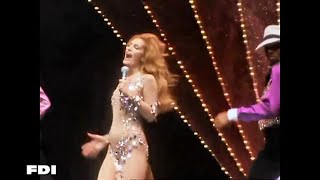 Download Dalida - Extraits Vidéos Pro [Live au Palais Des Sports 1980] 3Gp Mp4