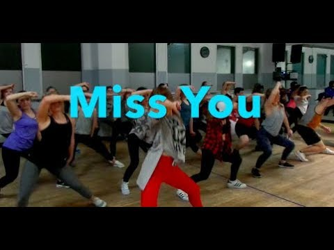 Major Lazier ft.  Cashmere Cat, Tory Lanez | Miss You | Choreography by Viet Dang