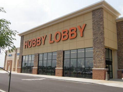Uh-Oh: 'Hobby Lobby' Decision Effects Child Labor Case