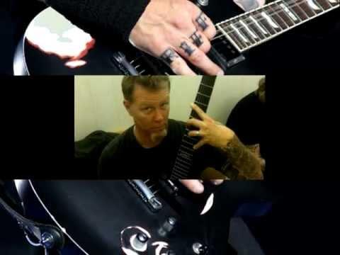 Metallica - Darkness ( new song 2015 ┌∩┐(◣_◢)┌∩┐