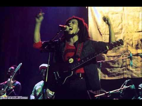 Bob Marley - Night Shift Live 1976
