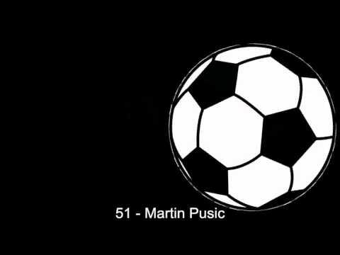 Superliga - 22.04.2016 FC Midtjylland against OB ---------------------------------- 2 - 0 ---------------------------------- 4' - Martin Pusic (Goal) 39' - Izunna Uzochukwu...
