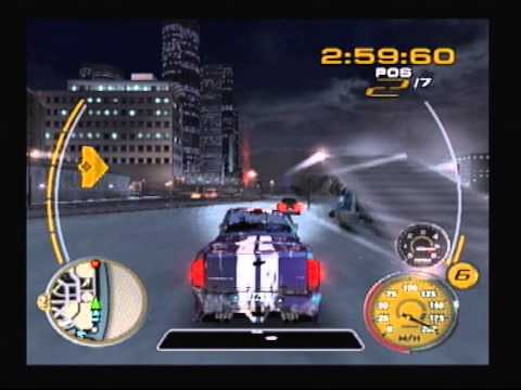 Lets Play Midnight Club 3 DUB Remix Part 22