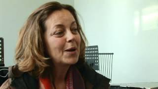 CUSU STV : Greta Scacchi Interview