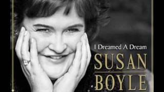 Watch Susan Boyle Silent Night video