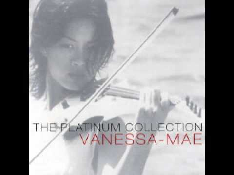Vanessa Mae - Tequila Mockingbird