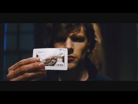 NOW YOU SEE ME - Find It On Blu-ray Combo Pack And Digital HD Now!