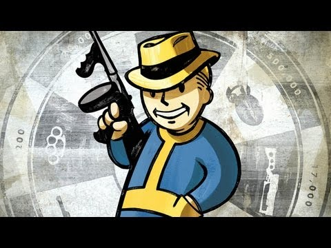 CGRundertow FALLOUT: NEW VEGAS for Xbox 360 Video Game Review