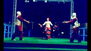 oriental show @ sharm holiday resort 3/2008 ( sharm el sheikh )  شرم الشيخ