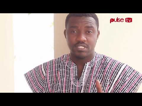 Welcome to John Dumelo's - Melo Moments on pulse.com.gh. This is the WEEKLY vlog that will give you more insight into what he does behind the scenes, on the go- in and out of Ghana and more....