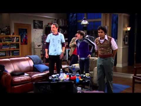 Big Bang Theory Great Opening  #Dale
