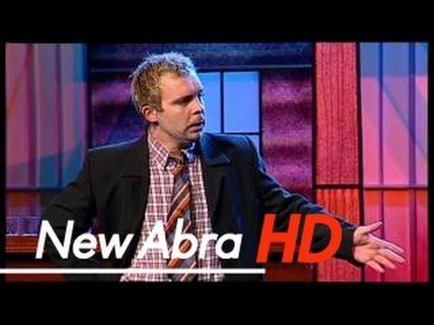Kabaret Ani Mru-Mru - Giełda Pracy - HD