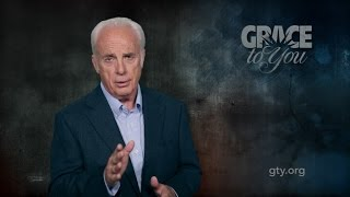 A Rare Commodity: John MacArthur on the Importance of Integrity