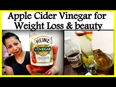 How to Use Apple Cider Vinegar for Weight Loss & It's Health & Beauty Benefits | Fat to Fab