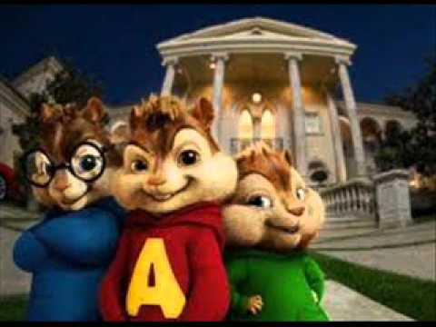 Pollo Vagalumes Alvin e os Esquilos