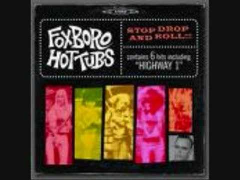 Foxboro Hot Tubs - 27th Ave Shuffle