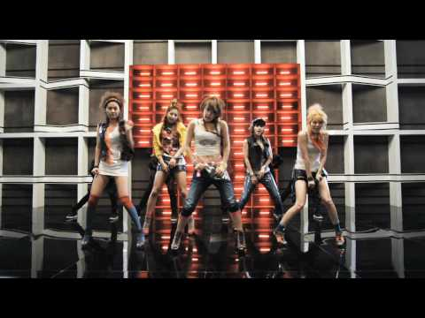 4minute - I My Me Mine  M v Highlight video