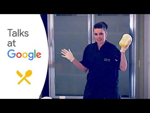 Dakota Weiss | Chefs at Google