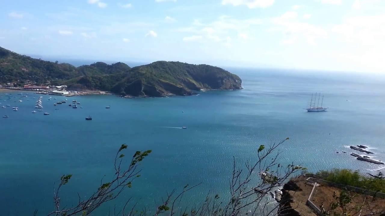 Playa de san juan del sur nicaragua dic 01 2013 youtube - Microcementos del sur ...