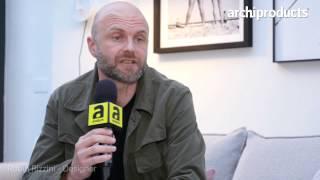 Archiproducts Milano 2017 | SP01 - Robin Rizzini e Matt Lorrain ci raccontano la nuova collezione