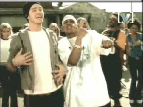 N'Sync ft Nelly - GirlFriend Video