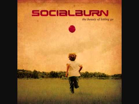 Socialburn - Get Out Alive